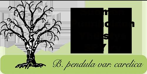 Suomen Puunhoidon Yhdistys SPY ry